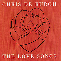 Крис Де Бург Chris De Burgh. The Love Songs крис ботти chris botti the very best of chris botti