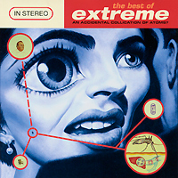 Extreme Extreme. The Best Of Extreme. An Accidental Collocation Of Atoms extreme weather