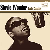 Стиви Уандер Stevie Wonder. Early Classics стиви уандер stevie wonder the definitive collection
