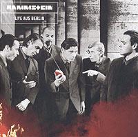 Rammstein Rammstein. Live Aus Berlin