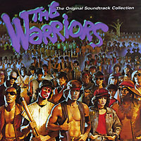 The Warriors. The Original Soundtrack Collection secret warriors the complete collection volume 1