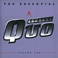 Status Quo. Essential Vol.1 status quo status quo piledriver deluxe edition 2 cd