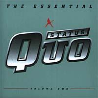 Status Quo. Essential Quo Vol.2 status quo status quo piledriver deluxe edition 2 cd