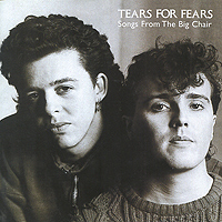 Tears For Fears Tears For Fears. Song From The Big Chair пазл 73 5 x 48 8 1000 элементов printio сад земных наслаждений