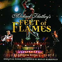 Майкл Флэтли Michael Flatley's Feet Of Flames. Music By Ronan Hardiman michael flatley lord of the dance original music composed by ronan hardiman