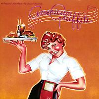 Дел Шеннон,Билл Хейли,The Crests,Фрэнки Лимон,The Teenagers,Buster Brown,The Continental Kids,Flash Cadillac Original Soundtrack. American Graffiti (2 CD) the silmarillion