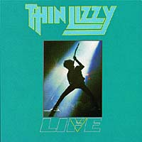 Thin Lizzy. Life thin lizzy thin lizzy jailbreak deluxe expanded edition 2 cd