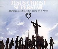 Original Soundtrack. Jesus Christ Superstar (2 CD)