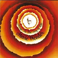 Stevie Wonder. Songs In The Key Of Life stevie wonder stevie wonder hotter than july