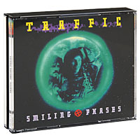 Traffic Traffic. Smiling Phases (2 CD) our discovery island 4 audio cd 3 лцн