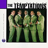 Zakazat.ru The Temptations. Anthology - The Best Of