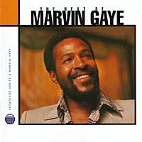 Marvin Gaye. The Best Of Marvin Gaye marvin gaye here my dear