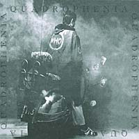 The Who The Who. Quadrophenia (2 CD) cd the who my generation remastered href
