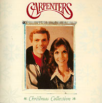 The Carpenters The Carpenters. Christmas Portrait/An Aold-Fashioned Crhristmas baby s first christmas cd
