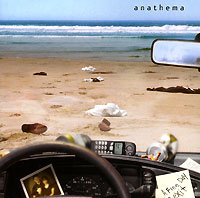 Anathema Anathema. A Fine Day To Exit anathema anathema a fine day to exit lp cd