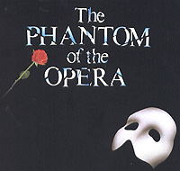 The Phantom Of The Opera. Original Cast Recording (2 CD)