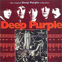 Deep Purple Deep Purple. Deep Purple