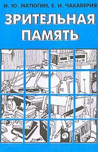 И. Ю. Матюгин, Е. И. Чакаберия Зрительная память оперативная память geil