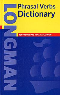 Longman Phrasal Verbs Dictionary summers d longman pocket activator dictionary