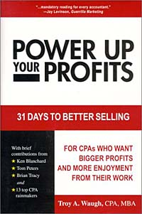 Power Up Your Profits : 31 Days to Better Selling