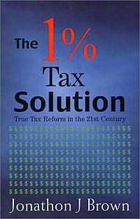 1% Tax Solution