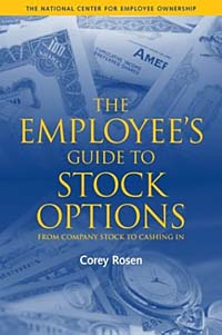 The Employee's Guide to Stock Options tim kochis managing concentrated stock wealth an advisor s guide to building customized solutions