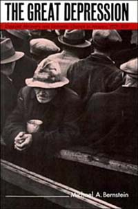 The Great Depression : Delayed Recovery and Economic Change in America, 1929-1939 richard duncan the new depression the breakdown of the paper money economy