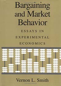Bargaining and Market Behavior: Essays in Experimental Economics цена