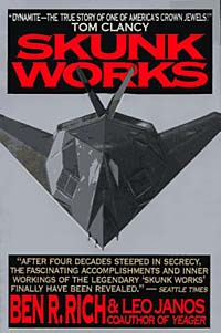 Skunk Works : A Personal Memoir of My Years of Lockheed a lucky child a memoir of surviving auschwitz as a young boy