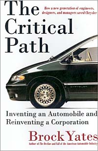 The Critical Path: Inventing an Automobile and Reinventing a Corporation pantera pantera reinventing hell the best of pantera cd dvd
