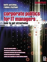 Corporate Politics for IT Managers: How to get Streetwise (Computer Weekly Professional Series) how to get rid of mans prostatitis then select the prostate massager treatment instrument