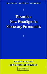 Towards a New Paradigm in Monetary Economics edith hotchkiss corporate financial distress and bankruptcy predict and avoid bankruptcy analyze and invest in distressed debt