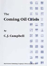 The Coming Oil Crisis duncan bruce the dream cafe lessons in the art of radical innovation