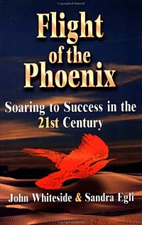 Flight of the Phoenix : Soaring to Success in the 21st Century administrative justice in the 21st century