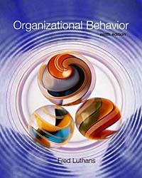 Organizational Behavior with PowerWeb an easy approach to understand organizational behavior