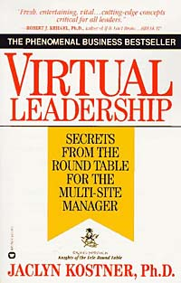 Virtual Leadership : Secrets From the Round Table for the Multi-Site Manager multi functional notebook computer desk the student table lift the bed the sofa simple table for lazy people