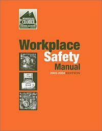 2003-2004 Workplace Safety Manual murphy–black antenatal group skills training – a manual of guidelines pr only