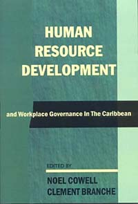 Human Resource Development and Workplace Governance in the Caribbean educational resource allocation