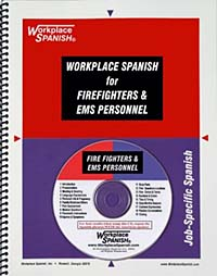Workplace Spanish for Firefighters & EMS Personnel the mirror test