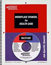 Workplace Spanish for Health Care seduced by death – doctors patients