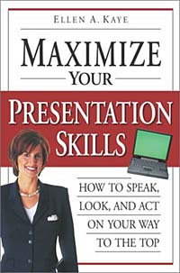 Maximize Your Presentation Skills: How to Speak, Look and Act on Your Way to the Top john cross the little black book for managers how to maximize your key management moments of power