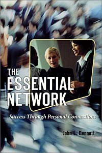 The Essential Network: Success Through Personal Connections allison graham from business cards to business relationships personal branding and profitable networking made easy