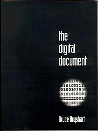 The Digital Document : A Reference for Architects, Engineers and Design Professionals