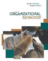 Organizational Behavior with Student CD and PowerWeb