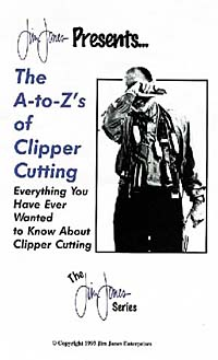 The A to Z's of Clipper Cutting