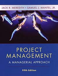 Project Management : A Managerial Approach lighthouse project lighthouse project we are the wildflowers