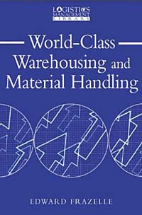 World-Class Warehousing and Material Handling krystel castillo villar supply chain network design including the cost of quality