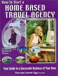 How to Start a Home Based Travel Agency the art of the start 2 0