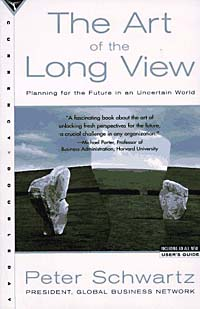 The Art of the Long View: Planning for the Future in an Uncertain World the art of titanfall