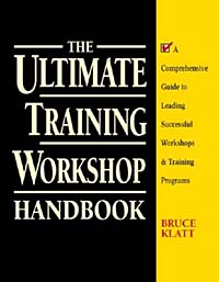 The Ultimate Training Workshop Handbook: A Comprehensive Guide to Leading Successful Workshops and Training Programs je hewson hewson process instrumentation manifolds – their selection & use – a handbook